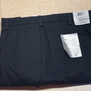 Architect Men's Pants Sz 40X29 black NWT